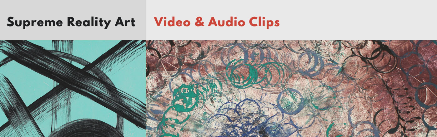 Video & Audio Clips